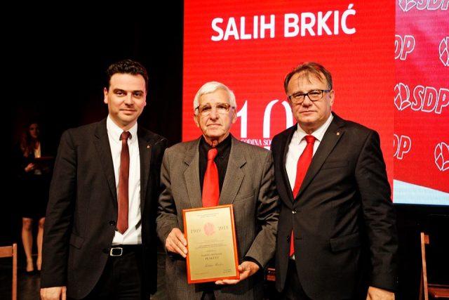 Salih Brkić