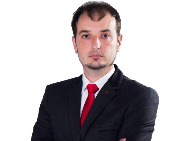 Vedran Kaser