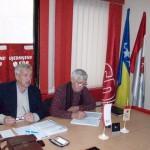 Forum seniora OOSDPBiH Tešanj