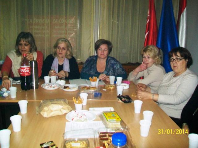 Forum žena OOSDPBiH Tešanj